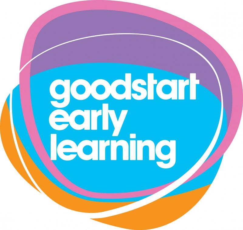 Goodstart Early Learning Centre logo